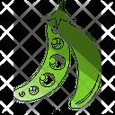 Pea Icon