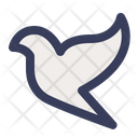 Peace Dove Christianity Icon