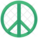 Peace Culture Religion Icon