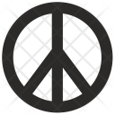 Calm Peace World Icon