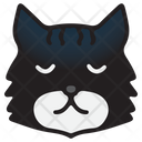 Peace Cat Icon