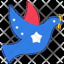 Peace Dove Icon