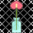 Peace Lily Pot Peace Lily Plant Peace Lily Icon