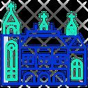Peace Palace Icon