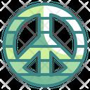 Peace Sign Peace Symbol Peace Icon