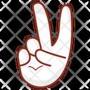 Peace Symbol Icon