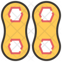 Peadal Icon