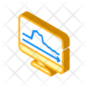 Peak Voltage Surges Icon