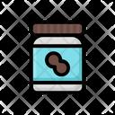 Peanut Batter Icon