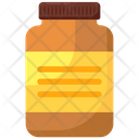 Peanut Butter Icon