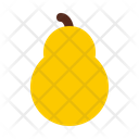 Pear Fruit Food Icon