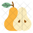 Pear Sweet Chinese Icon