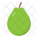 Pear Fruit Healthy Icon