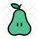 Pear Food Fruit Icon
