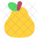 Pear Pears Fruits Icon
