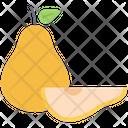 Pear Food Supermarket Icon