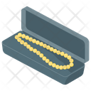 Pearl Necklace Icon