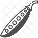 M Peas Icon