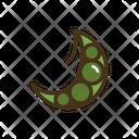 Peas Vegatable Vegatables Icon
