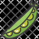 Peas Pea Coal Coal Icon