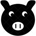 Peccary Icon