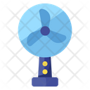 Pedestal Fan Fan Mechanical Fan Icon