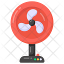 Blowing Fan Electric Fan Fan Icon
