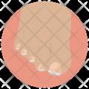 Pedicure Icon