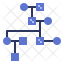 Pedigree chart Icon