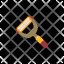 Peeler Equipment Tool Icon