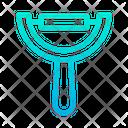 Peeler Icon