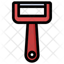Peeler Blade Cutter Icon