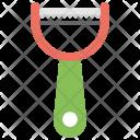 Fruit Peeler Vegetable Icon