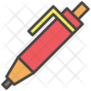 Pen Write Stationary Icon