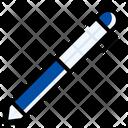 Pen Sign Signature Icon