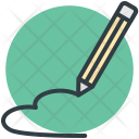 Pen Drawing Feelings Icon