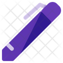 Pen Medical Doctor Icon