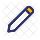 Pen Pencil Write Icon