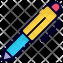 Pen Pencil Write Icon
