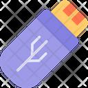 Pen Drive Flash Icon