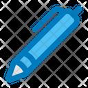 Pen Write Stationery Icon