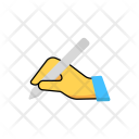 Pen Pencil Sign Icon