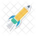 Pen Pencil Startup Icon