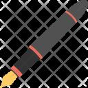Pen Writing Instrument Icon