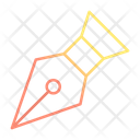 Pen Tool Design Icon