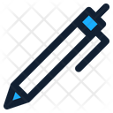 Page Pen Business Icon