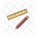 Pencil Ruler Project Icon