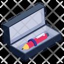 Pen Box Icon