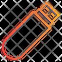 Pen drive Icon