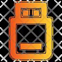 Pen Drive Flash Drive Flash Icon